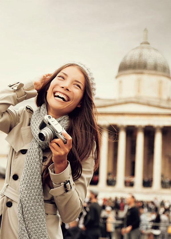 Focus Mind - Agencia de Marketing digital - London Travel